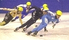 World Cup Final 2001, Graz, AUT